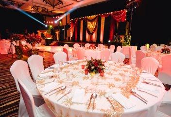 Pankaj's Wedding